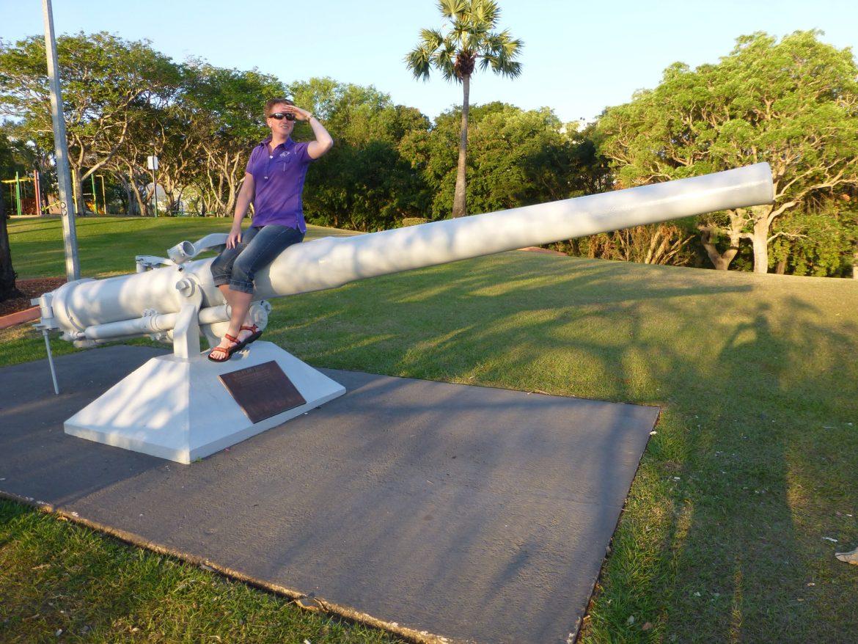 Bicentennial Park Darwin