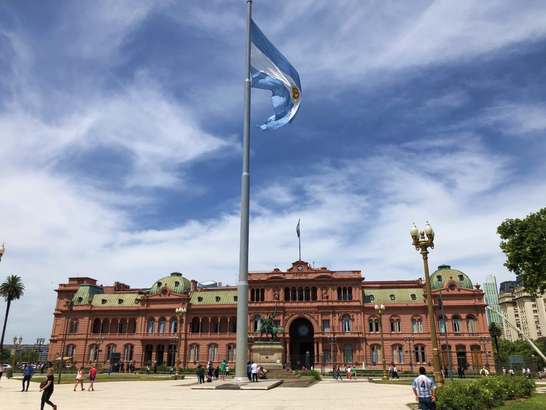 Buenos Aires citytrip