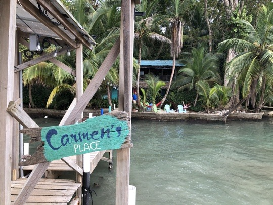 Carmen's Place