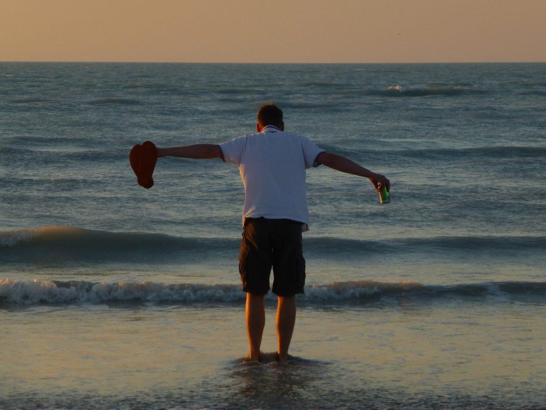 Eighty mile beach west Australie