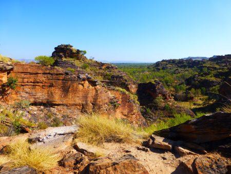 Een verborgen parel bij Kununurra