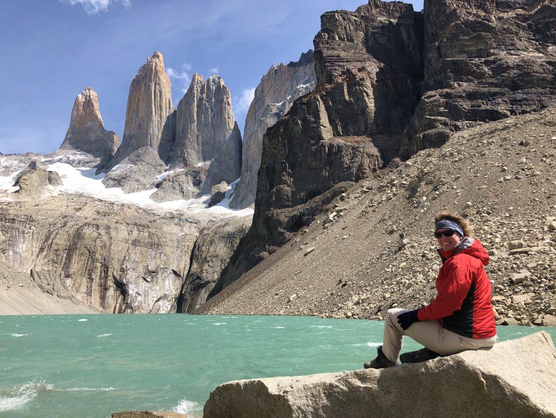 Patagonië Chili Argentinië